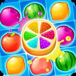 Amazing fruits Symbol