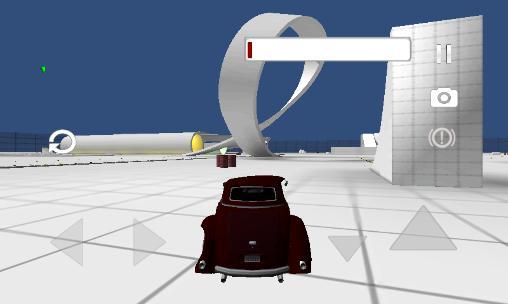 Car crash simulator 2: Total destruction en español