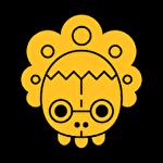 Masky Symbol