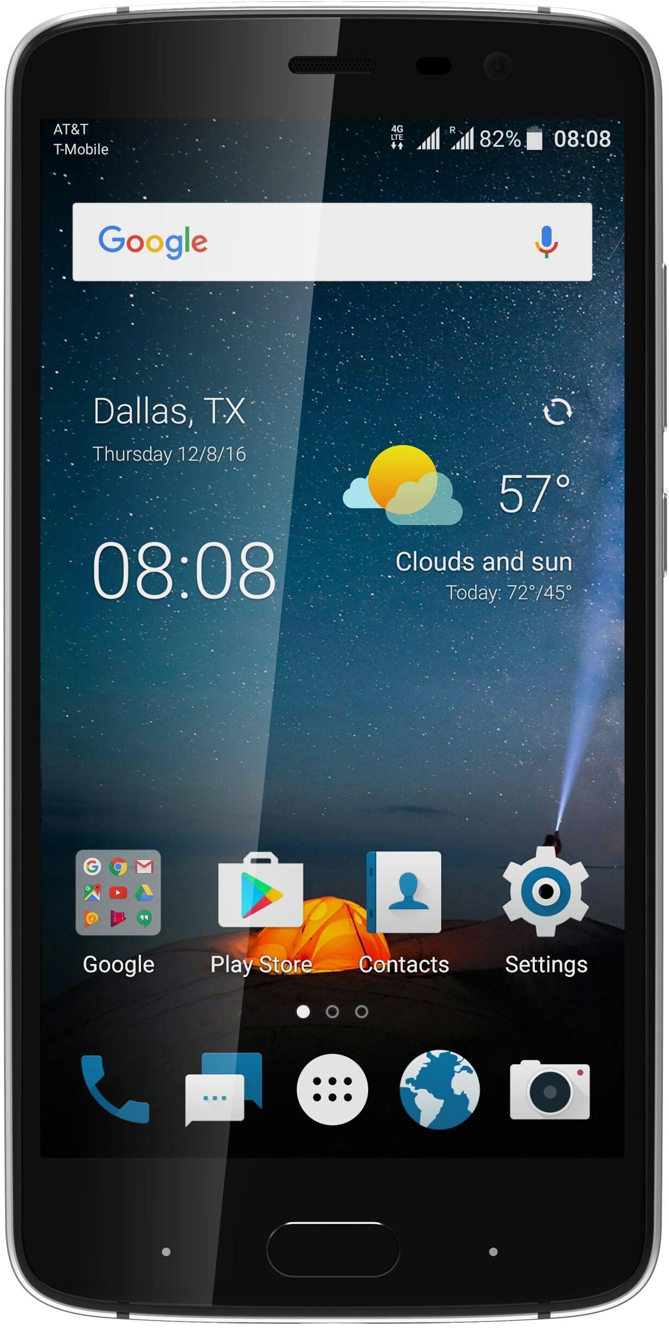 Lade kostenlos Spiele für Android für ZTE Blade V8 Pro herunter