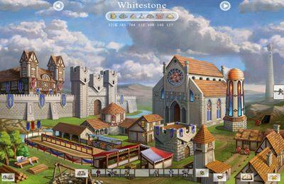 Triumph der Königreiche 2 Deluxe für iPhone