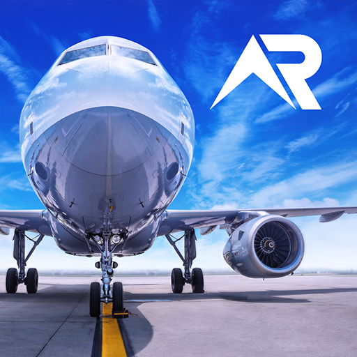 Иконка RFS - Real Flight Simulator