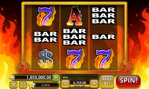 Slots! für Android
