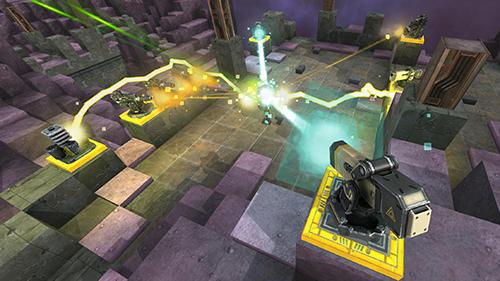 Jogos de pixel Block fortress: Empires em portugues