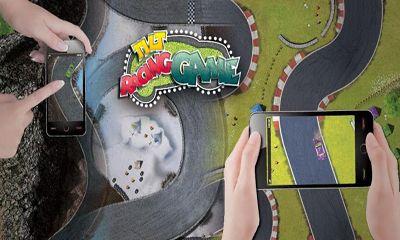 Tilt Racing Screenshot