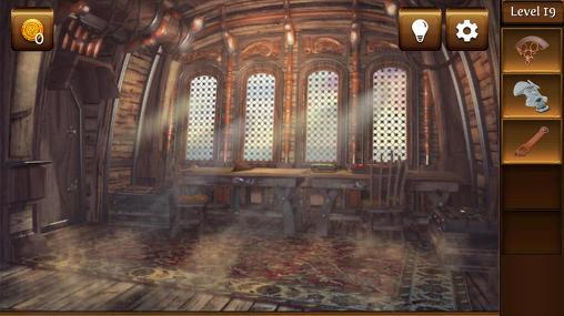Pirate escape скриншот 2