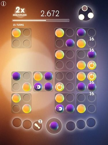 Blast Ball Max für iPhone