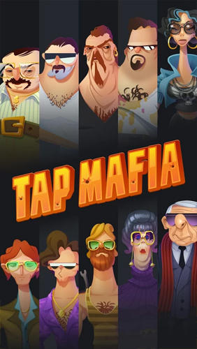 Tap mafia: Idle clicker Screenshot