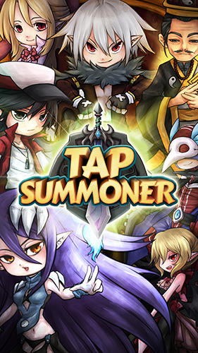 Tap summoner Screenshot