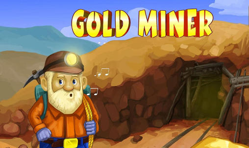 Gold miner deluxe Screenshot