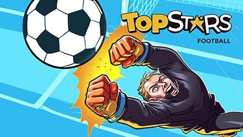 Top stars football Screenshot