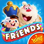 Иконка Candy crush friends saga