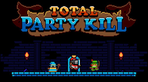 Total party kill скриншот 1