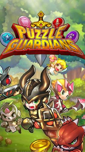 Puzzle guardians Symbol