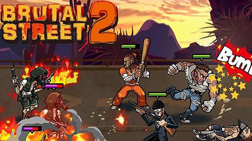 Brutal street 2 Screenshot