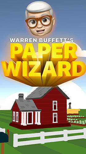 Warren Buffett's paper wizard screenshot 1