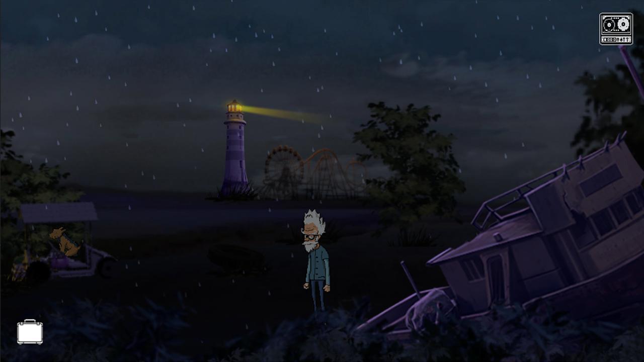 Sol 705 Complete Adventure capture d'écran 1