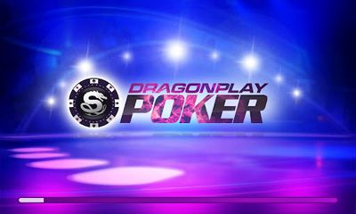 Dragonplay Poker captura de pantalla 1