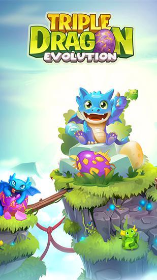Triple dragon evolution 2016 capture d'écran
