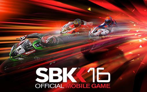 SBK16: Official mobile game captura de tela 1