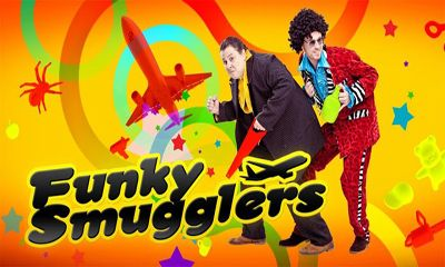Funky Smugglers Screenshot