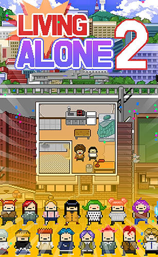 Living alone 2 Screenshot