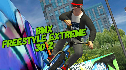 BMX Freestyle extreme 3D 2 Screenshot