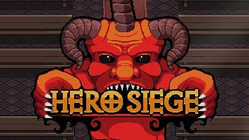 logo Asedio de los héroes: Versión de Bolsillo