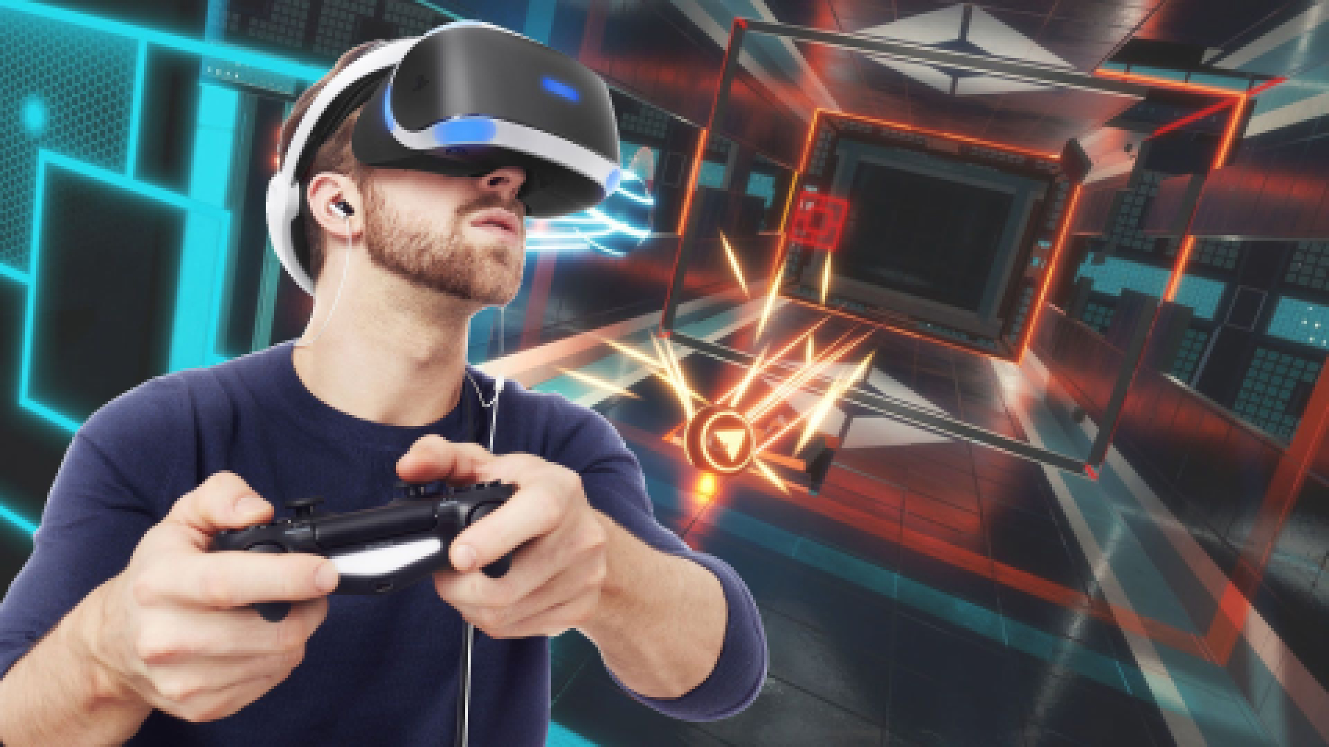 new VR games for Android