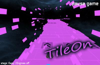 logo TileOn