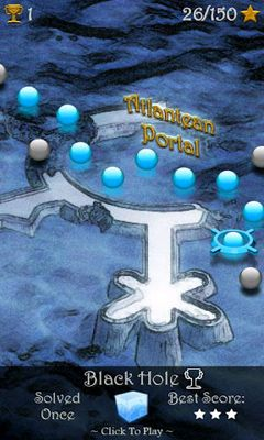 Cube of Atlantis pour Android