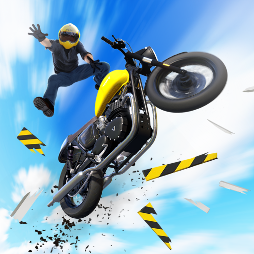 Иконка Bike Jump