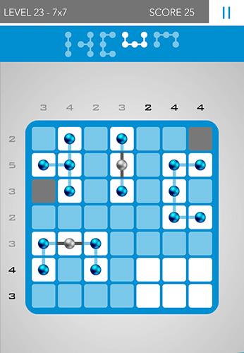 Logic dots 2 für Android
