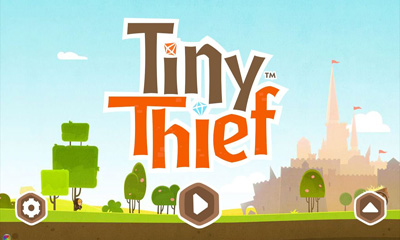 Tiny Thief icono