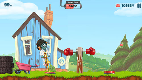 Zombie's got a pogo Download APK for Android (Free) | mob.org