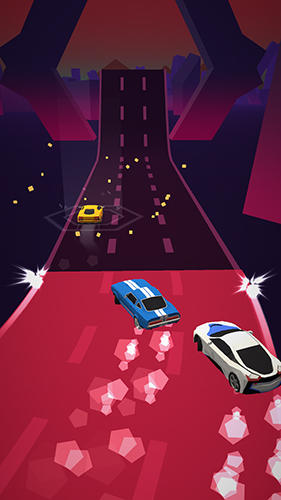 Drift king 3D: Drift racing für Android