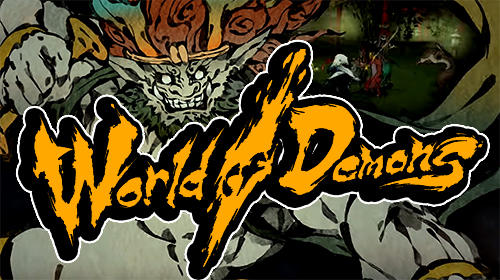World of demons icon