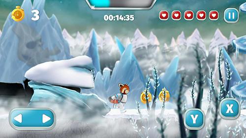 Pandea stones screenshot 1