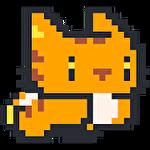 Super cat bros Symbol