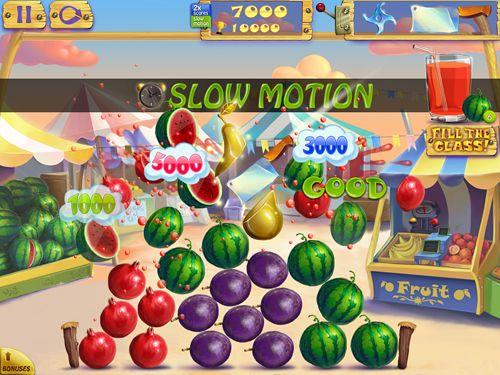 Juegos de arcade: descarga Manía de explosión a tu teléfono