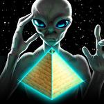 Ancient aliens: The game Symbol