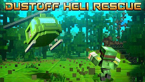 logo Dustoff: Rescate de Heli
