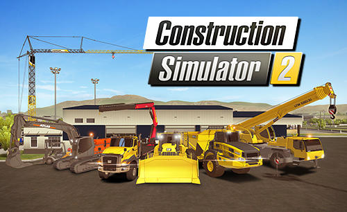 Construction simulator 2 captura de tela 1