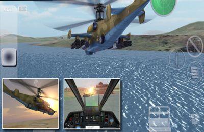 Simuladores: descarga El tiburón negro HD a tu teléfono