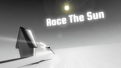 logo Rennen nach der Sonne