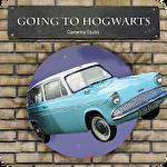 Going to Hogwarts Symbol