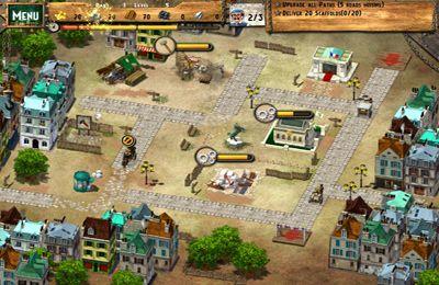 Скриншот Разработчики: Эйфелева башня на Айфон