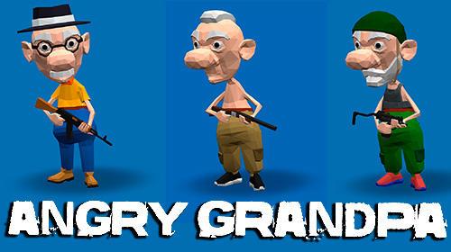 Angry grandpa captura de tela 1