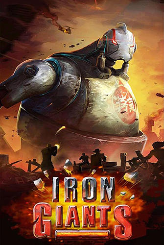 Iron giants: Tap robot games скриншот 1