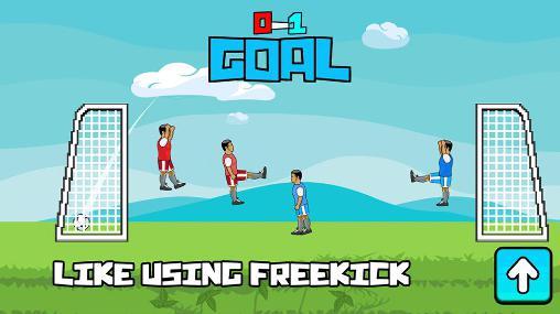 Soccer dive screenshot 4